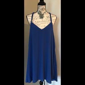 LuLu's Summer Dress...Sz Xl